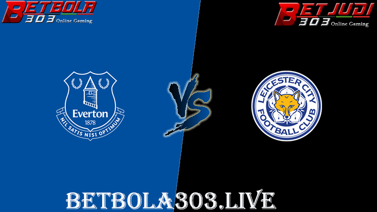 Prediksi Everton vs Leicester 1 Februari 2018 - Premier League